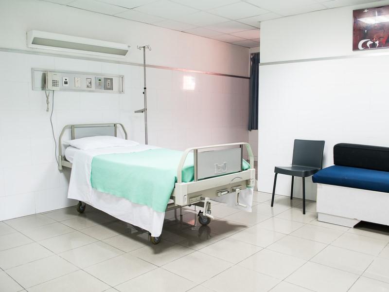 Verhuizen ziekenhuis